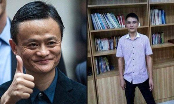 """Mark Zuckerberg, Jack Ma e a Chinanet  """"非死不可"""""""