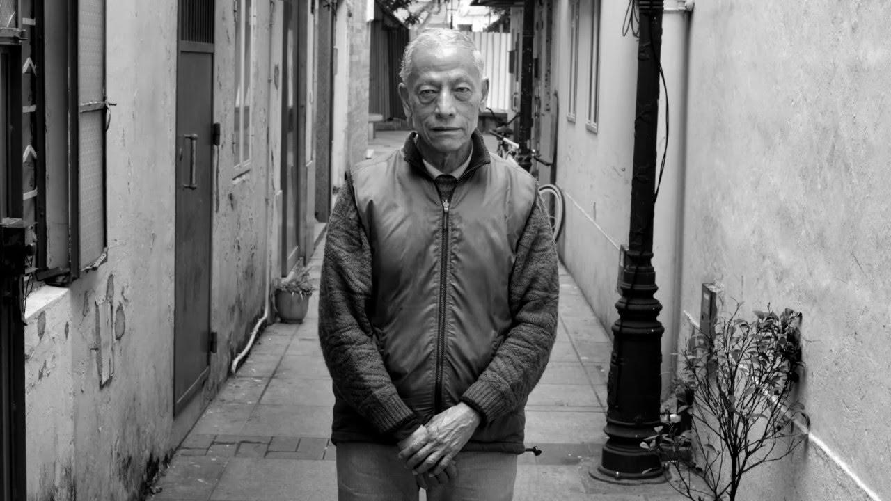 """""""Os Resistentes – Retratos de Macau"""" #4"""