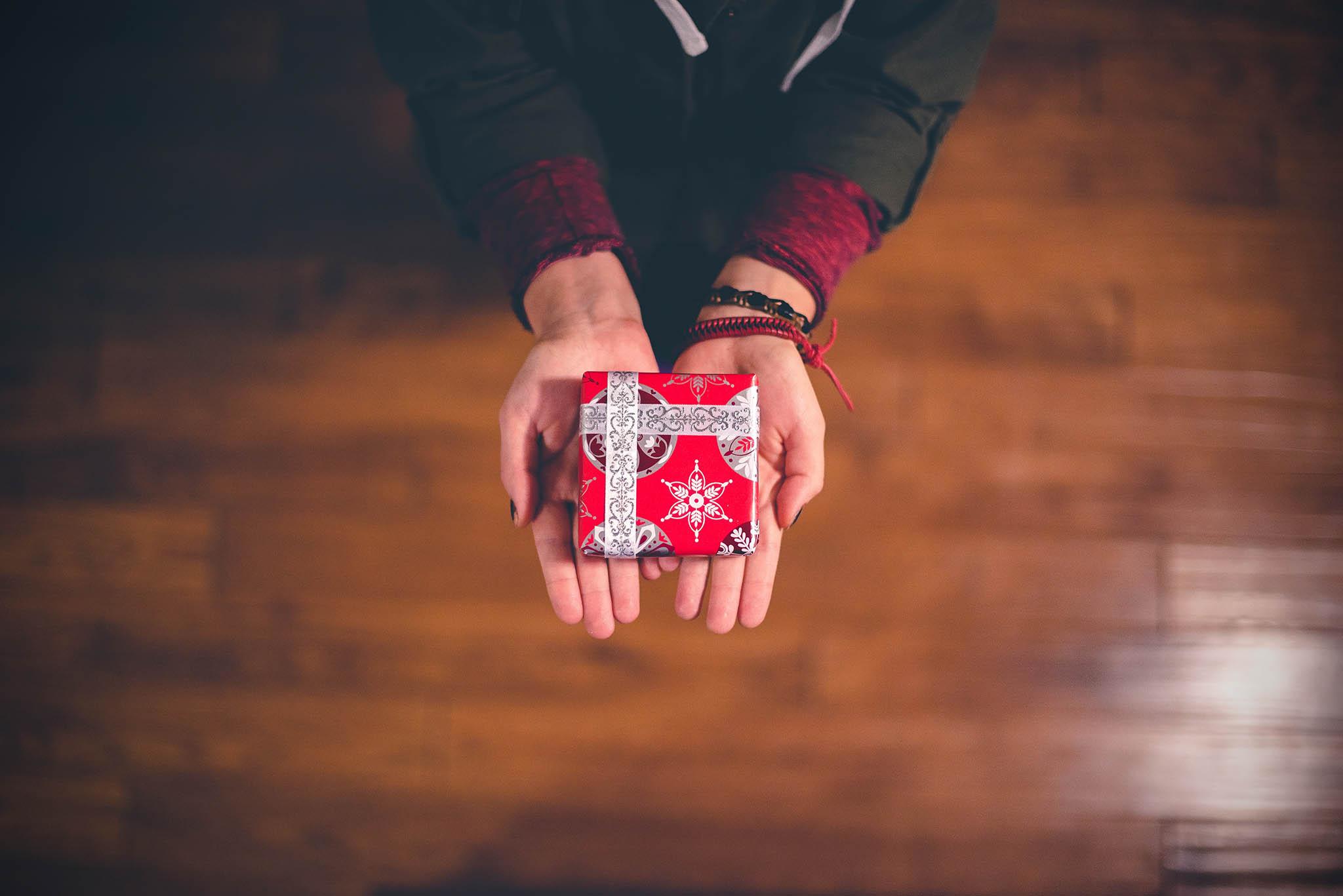 Natal | Ser solidário na RAEM