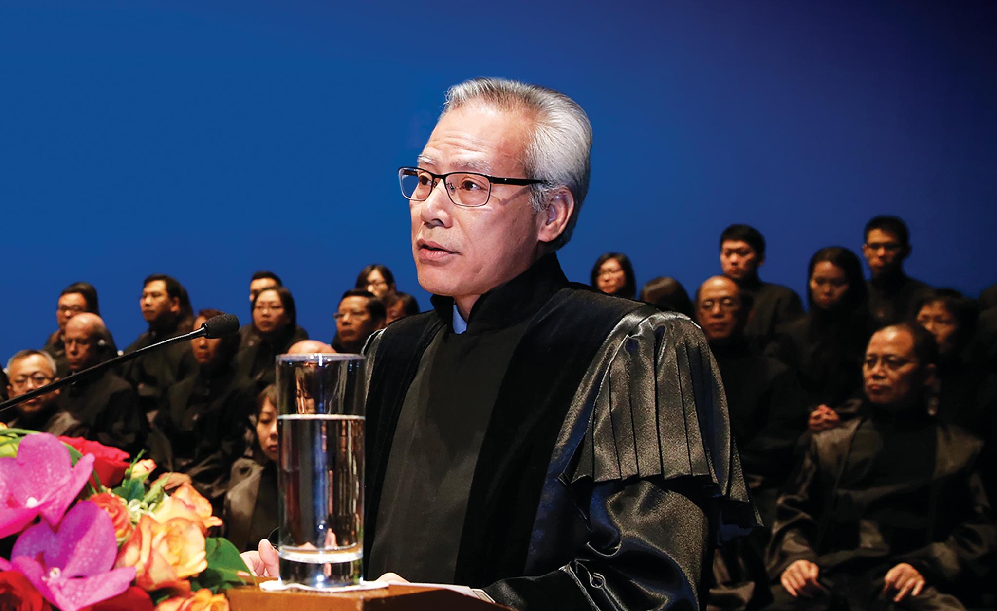Novo Governo | Ip Son Sang, o senhor que se segue na presidência do TUI?