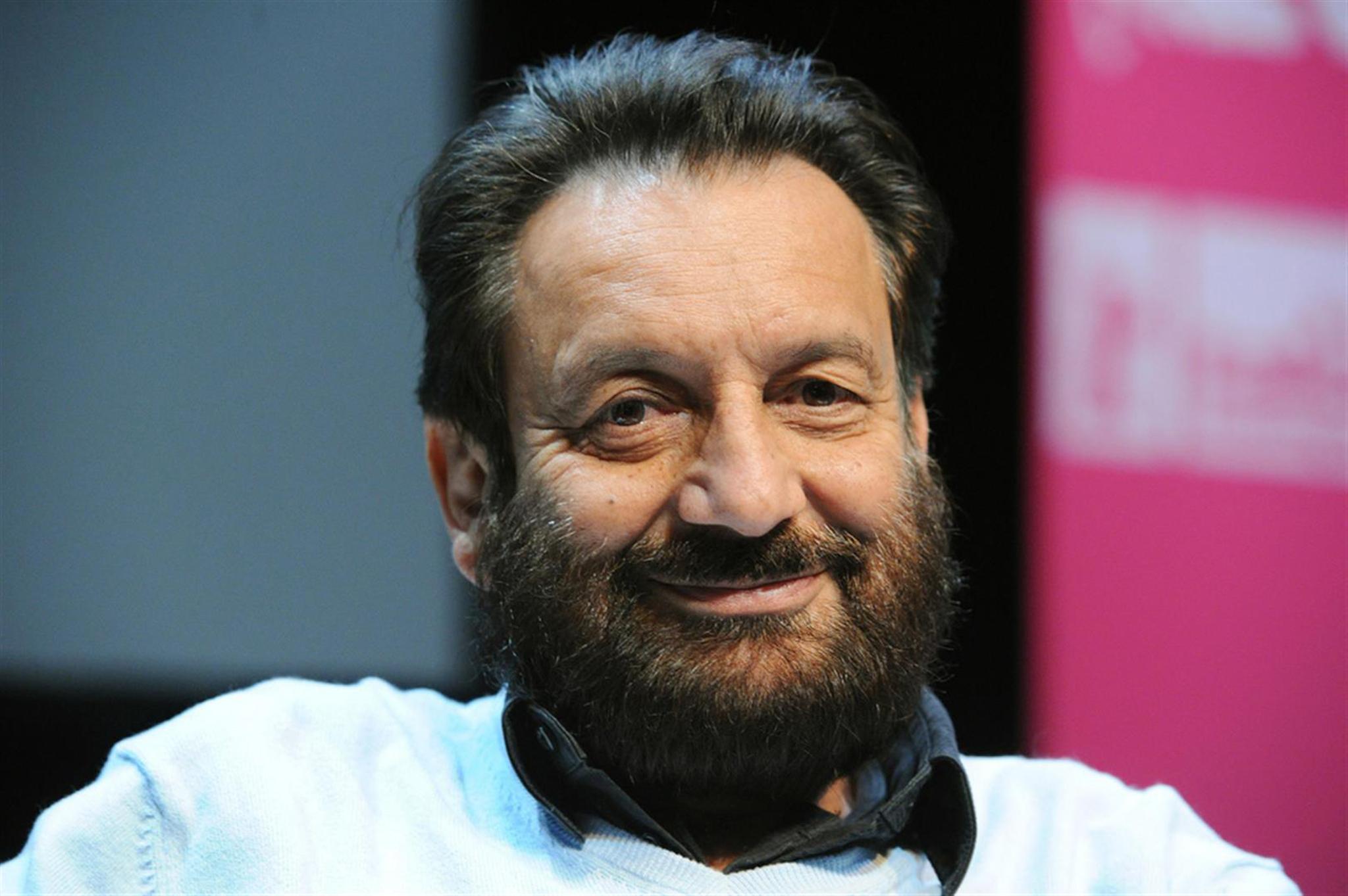 """MIFFA   Shekhar Kapur considera o cinema asiático """"dos melhores do mundo"""""""