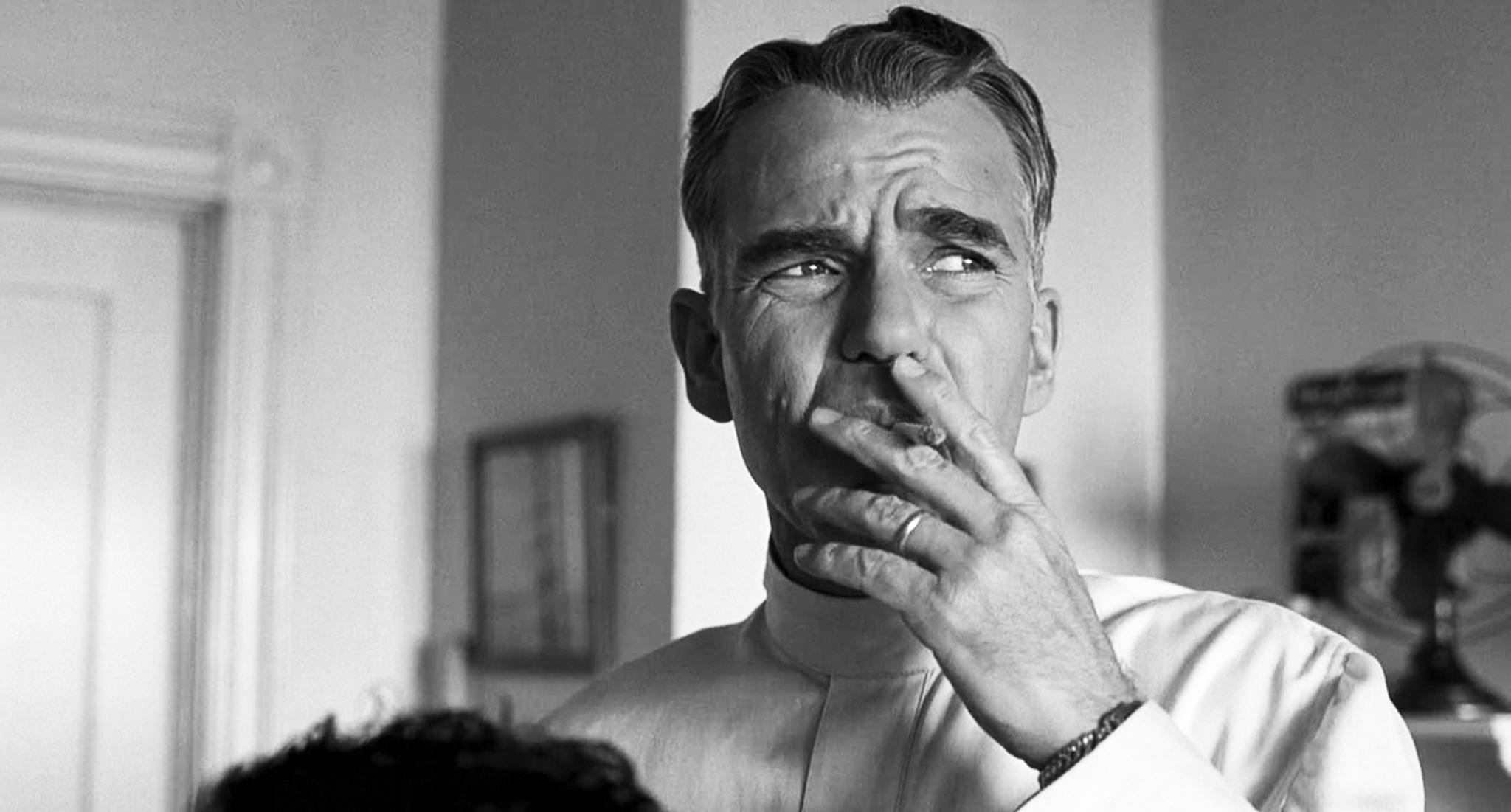 Barbearia Universal: uma homenagem