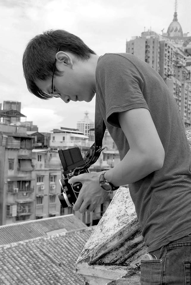 Dennio Long, arquitecto e fotógrafo | Por entre esboços e detalhes