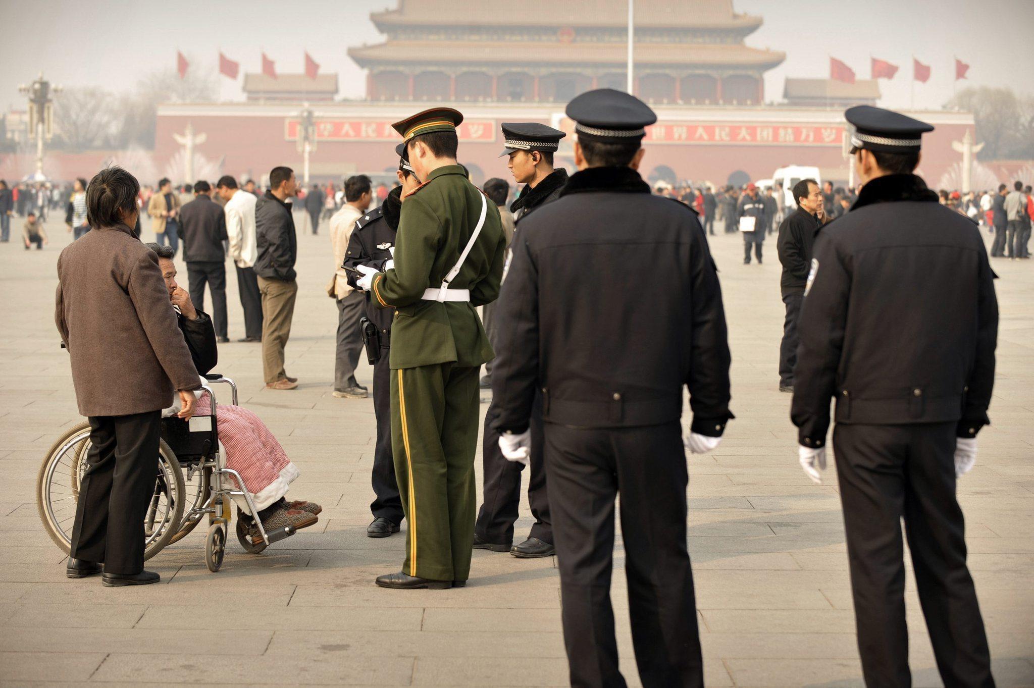Amnistia em Portugal diz que repressão de minorias é realidade na China