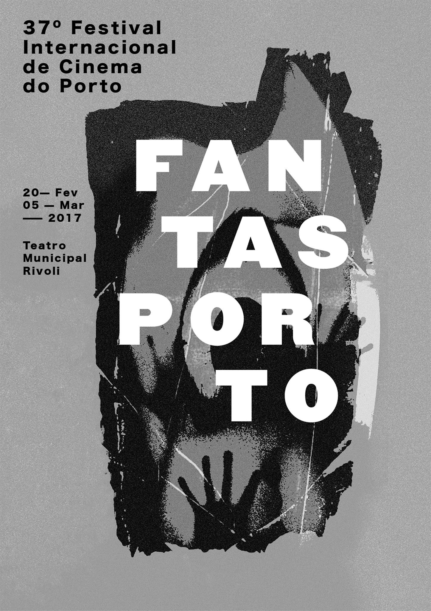 O Porto veste cinema