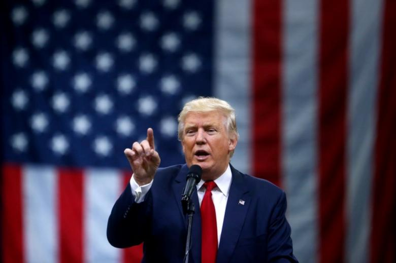"""Trump diz estar pronto para """"resolver problema"""" norte-coreano sem a China"""