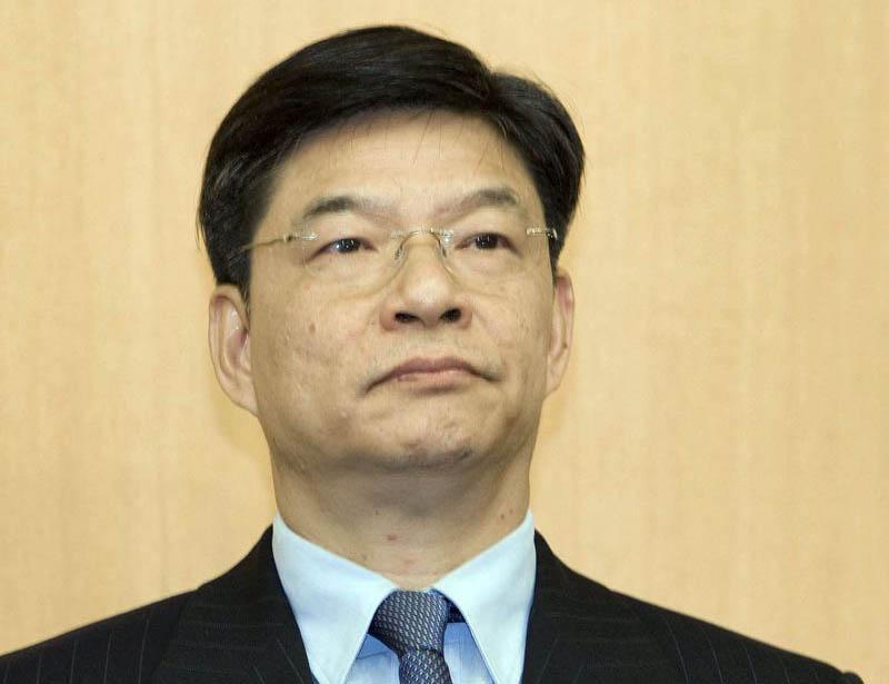 Ho Chio Meng | Alegações finais em meados de Maio