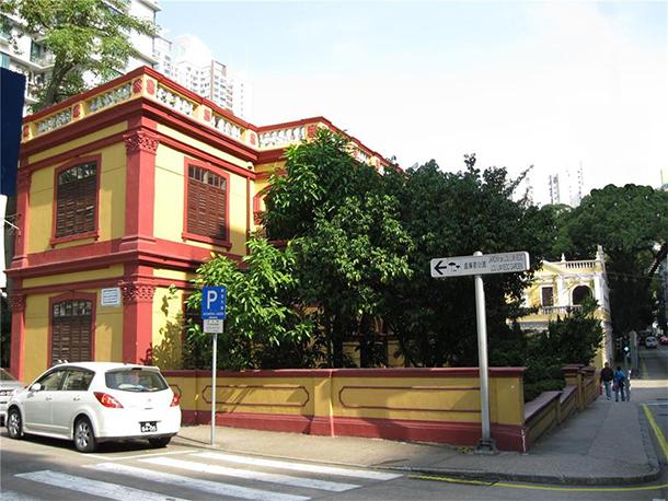 Instituto Ricci deixa Tap Seac este ano. Governo ainda não decidiu utilização do espaço