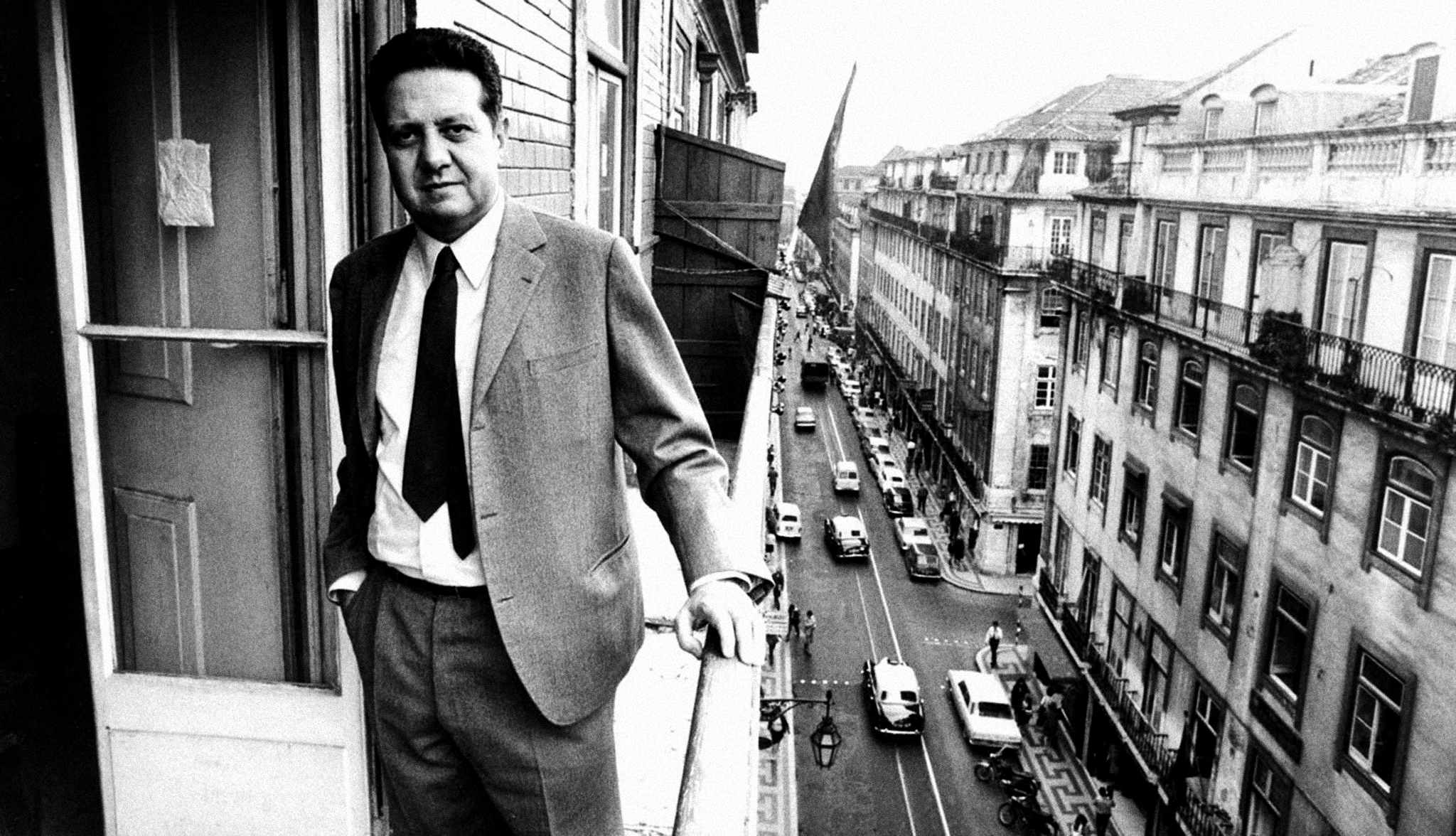 Mário Soares (1924-2017) | O democrata insaciável