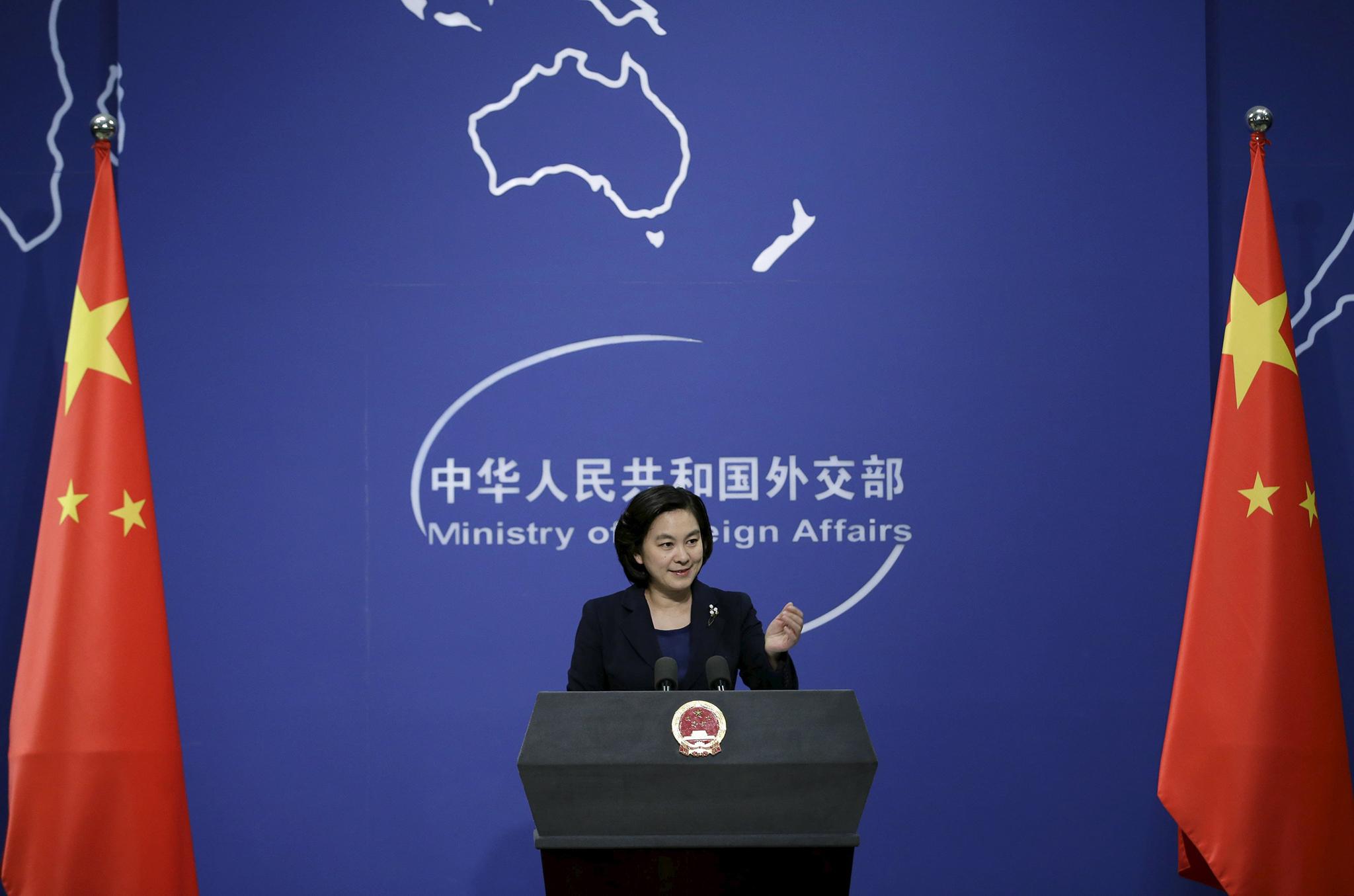 """China condena """"comentários irresponsáveis"""" após julgar canadiano à pena de morte"""