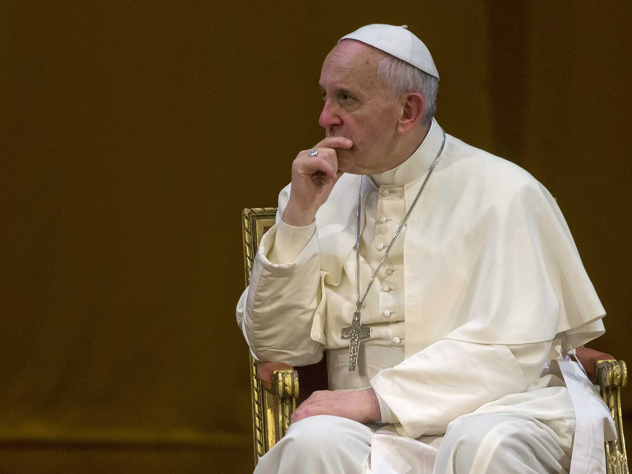 Tailândia | Papa apela à protecção de mulheres e crianças