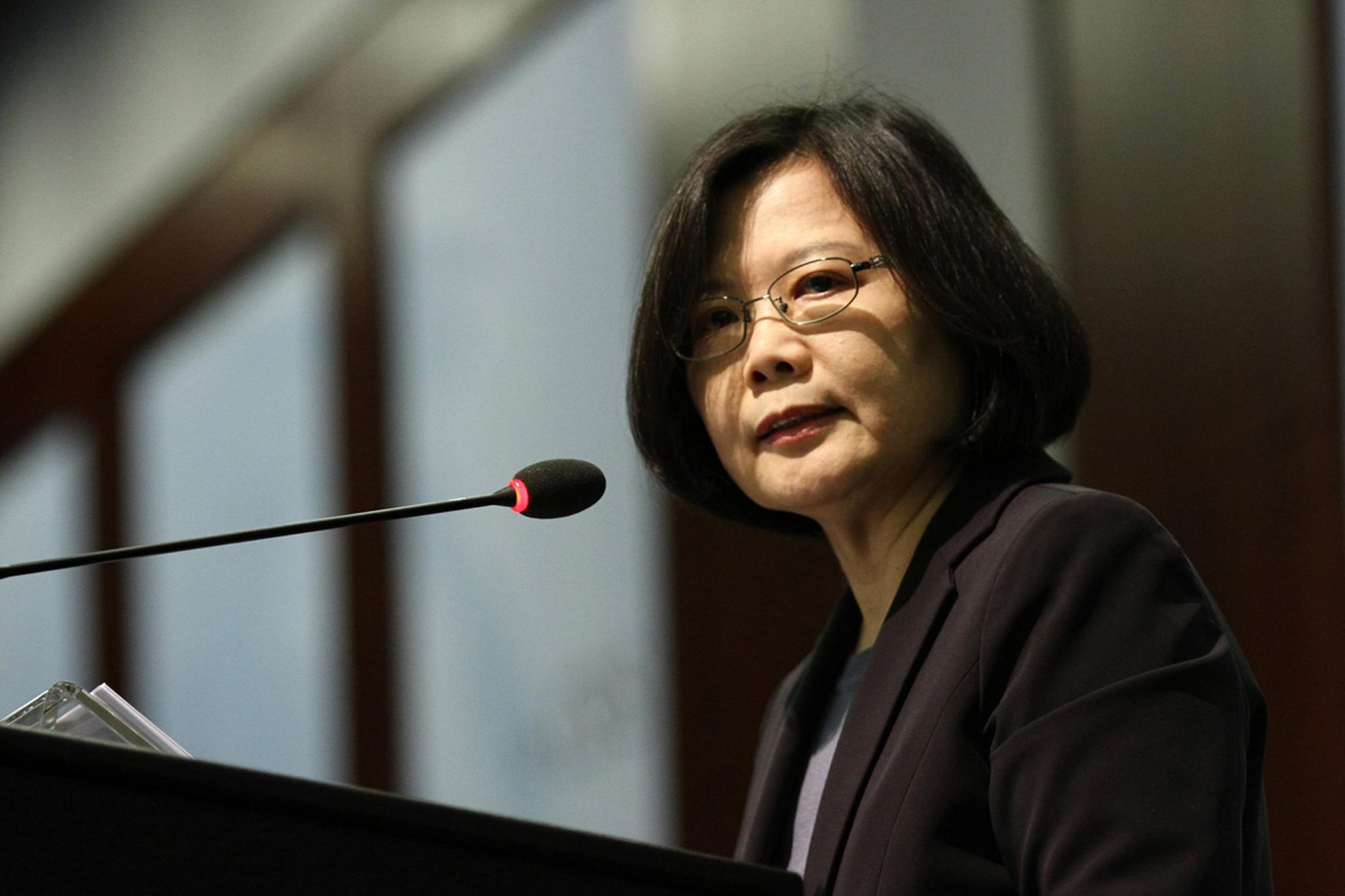Taiwan iniciou ontem exercícios militares que simulam ataque da China