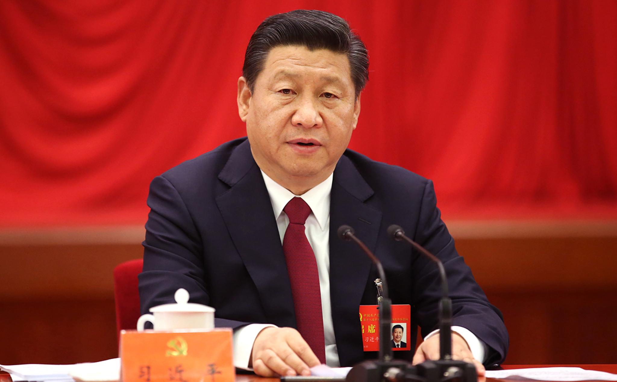 "China classifica como ""muito boa"" conversa entre Trump e Xi Jinping"