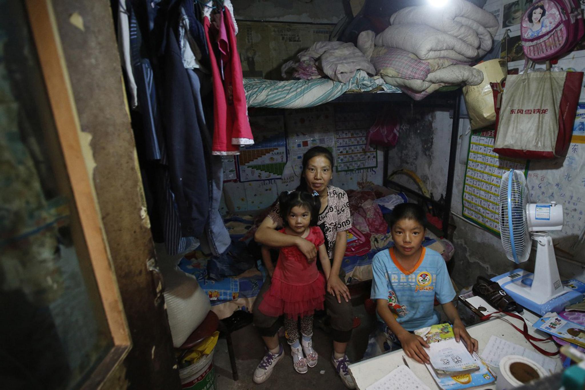 Estratégia de erradicação da pobreza elogiada por Guterres