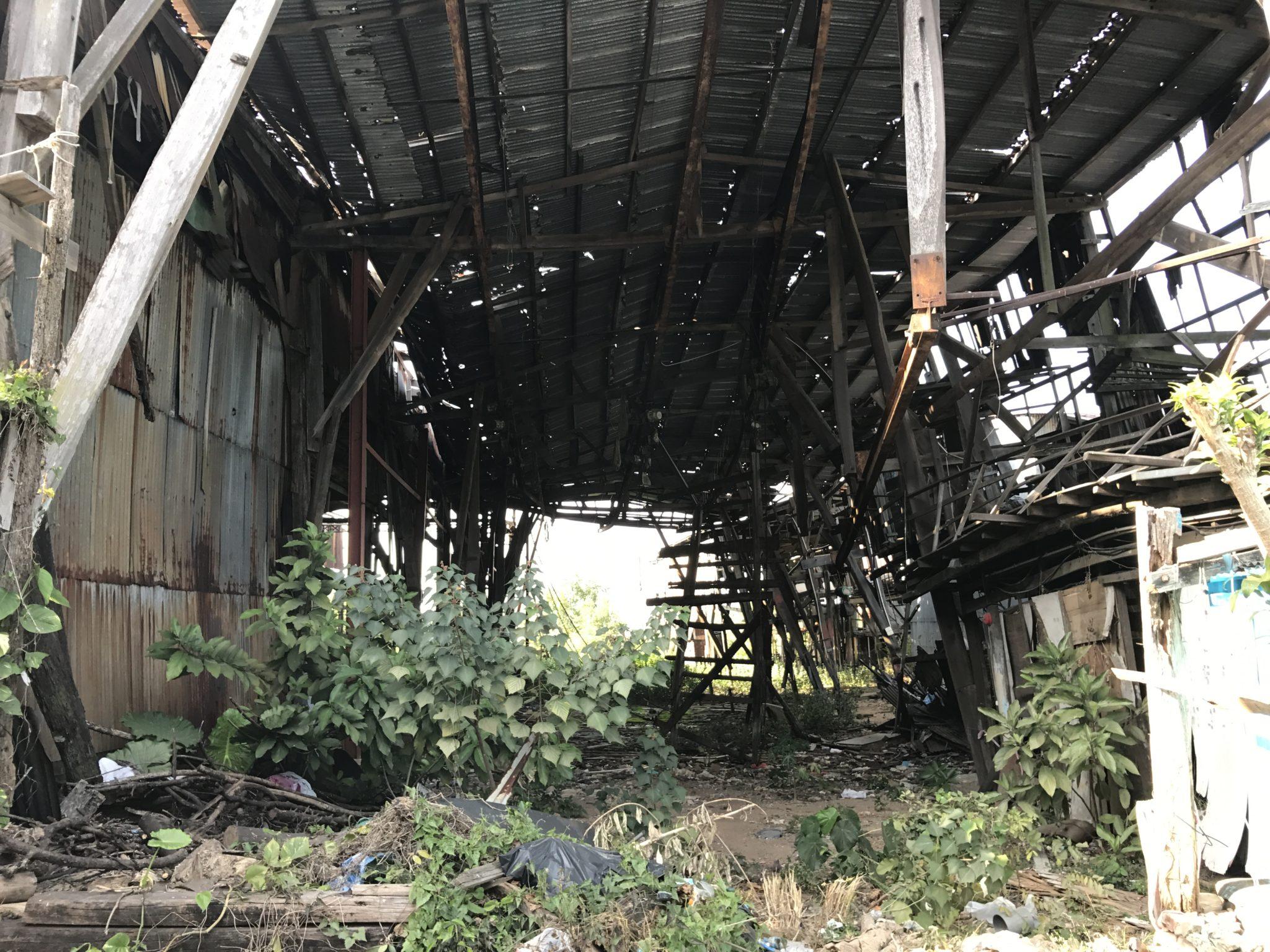 Arquitectos defendem museu para recuperar estaleirosde Lai Chi Vun