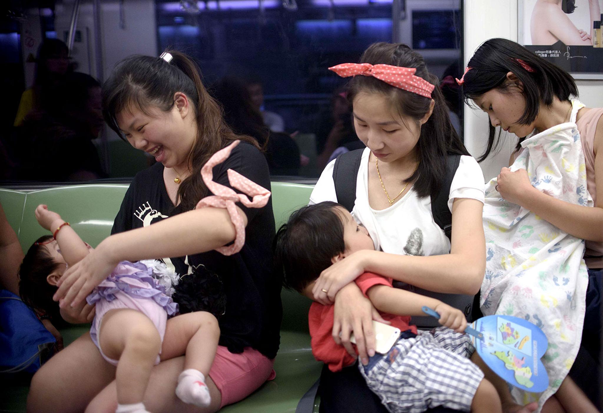 Amamentação | Sónia Chan diz que salas não vão ser obrigatórias