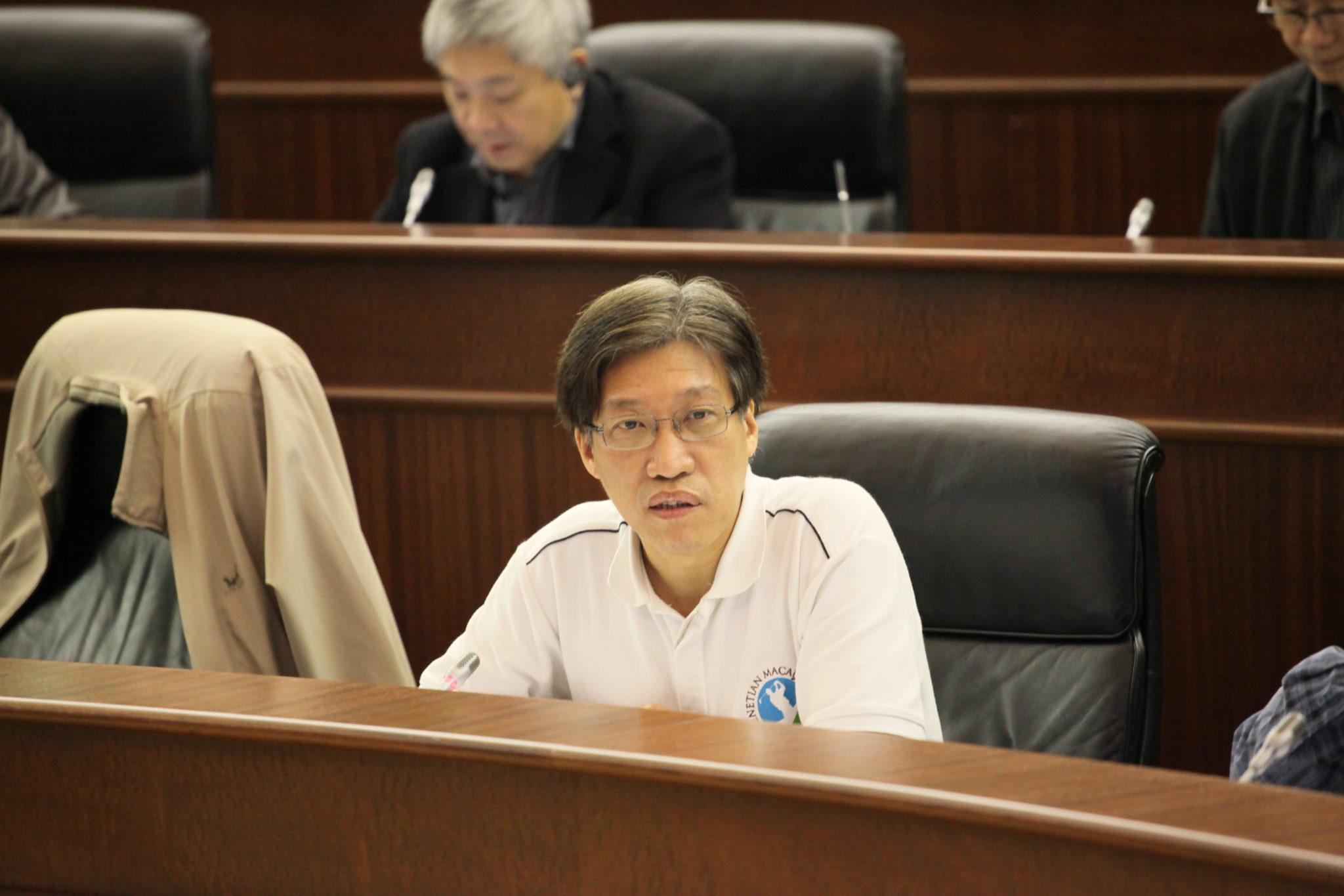 Reciclagem | Macau sem condições para desenvolver indústria