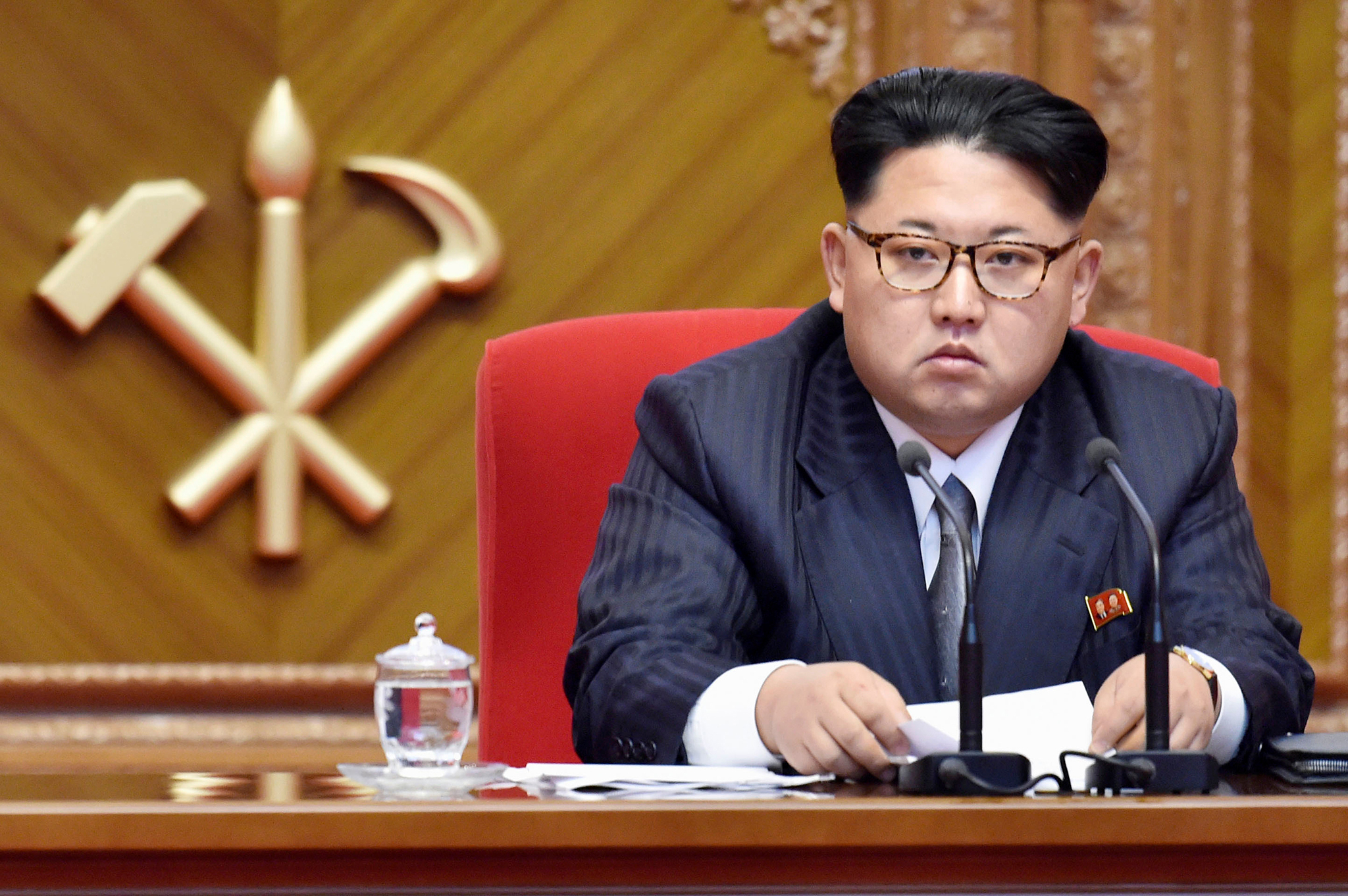 Coreia do Norte | Kim Jong Un abre congresso do partido com admissão de erros