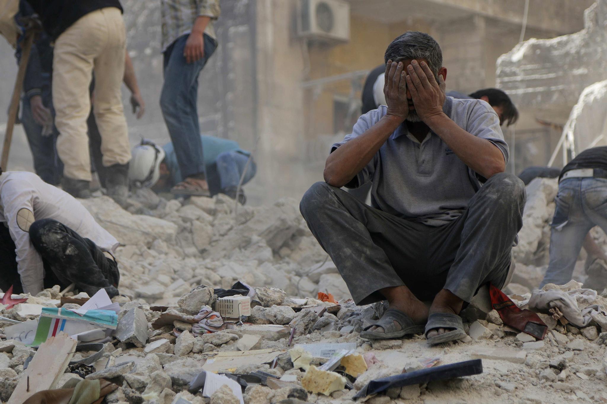 Índice Global da Paz mostra que mundo está cada vez menos pacífico