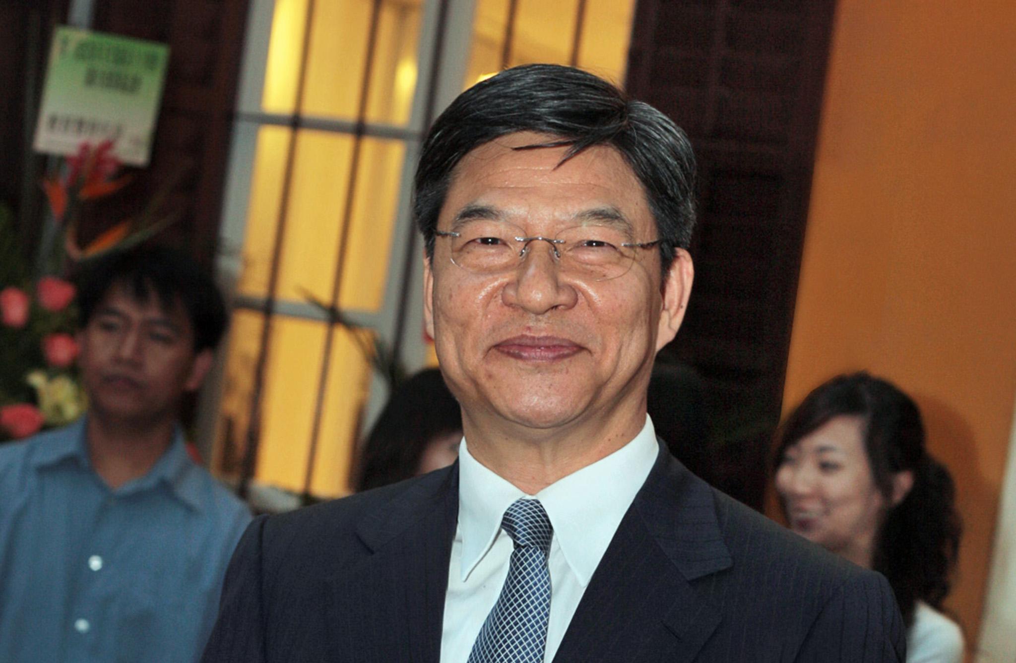 Extinta comissão que possibilitou prisão preventiva de Ho Chio Meng