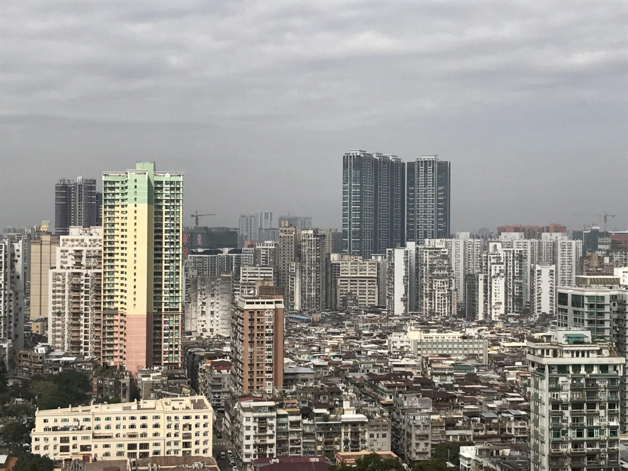 Hipóteses | SCMP publica texto sobre possíveis ataques terroristas em Macau