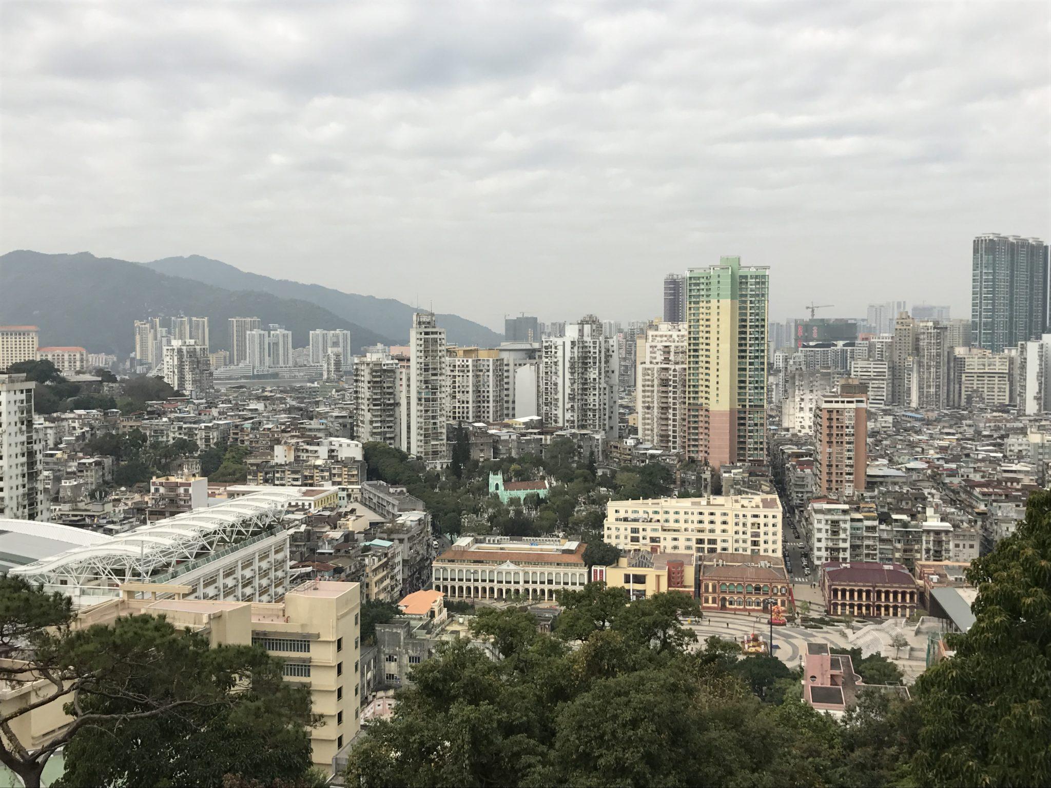 Relatório | Estados Unidos criticam Macau. Governo da RAEM bate o pé