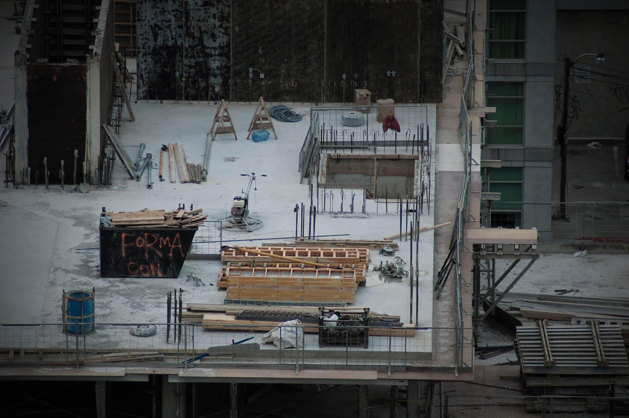 Construção | Governo ainda não publicou legislação sobre seguro