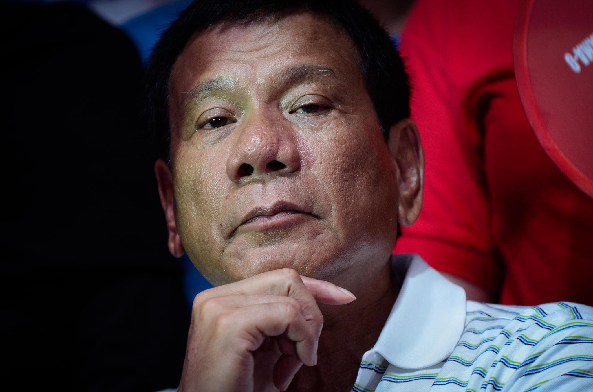 AI pede à ONU investigação sobre guerra contra as drogas nas Filipinas