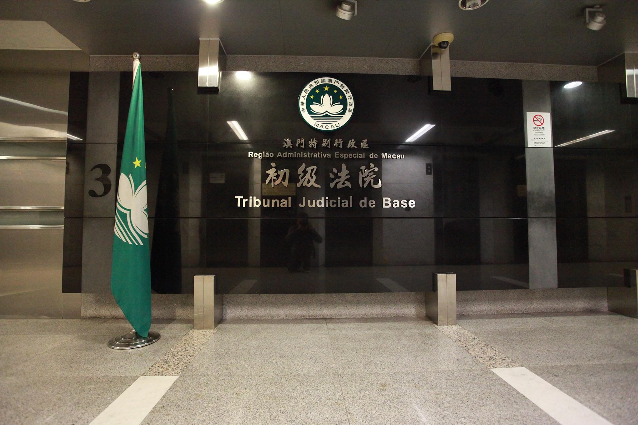Atropelamento | Tribunal condena taxista a pagar 940 mil patacas