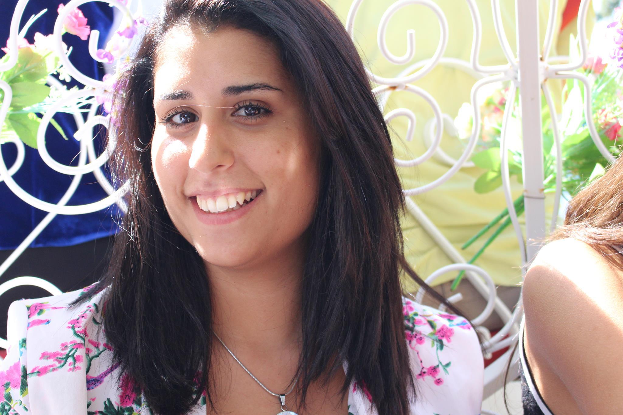 """Maria Ana Nascimento, estudante de tradução: """"Macau é uma cidade sorridente"""""""