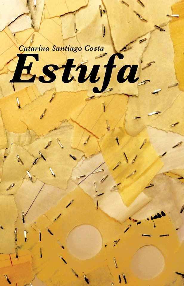 "Catarina Santiago Costa: ""Tenho sempre um especial interesse pela poesia feminina"""
