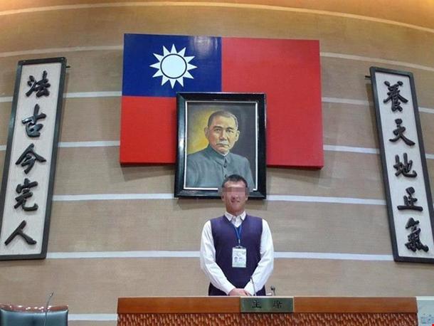 Taiwan   Detido ex-estudante chinês por espionagem
