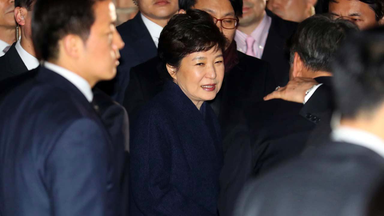 Coreia do Sul | Presidente destituída já deixou o palácio presidencial