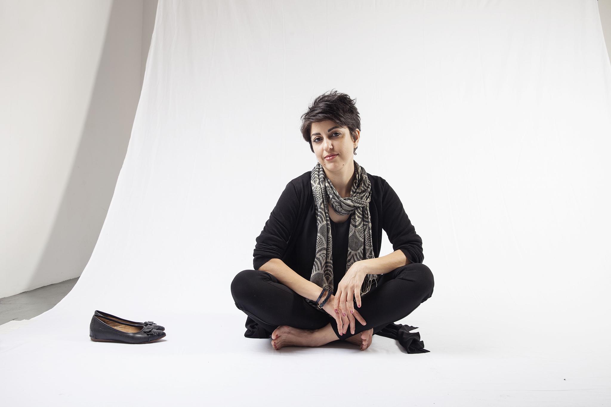 """Sanaz Fotouhi, co-produtora de """"Love marriage in kabul"""": """"A política não vai criar a paz"""""""
