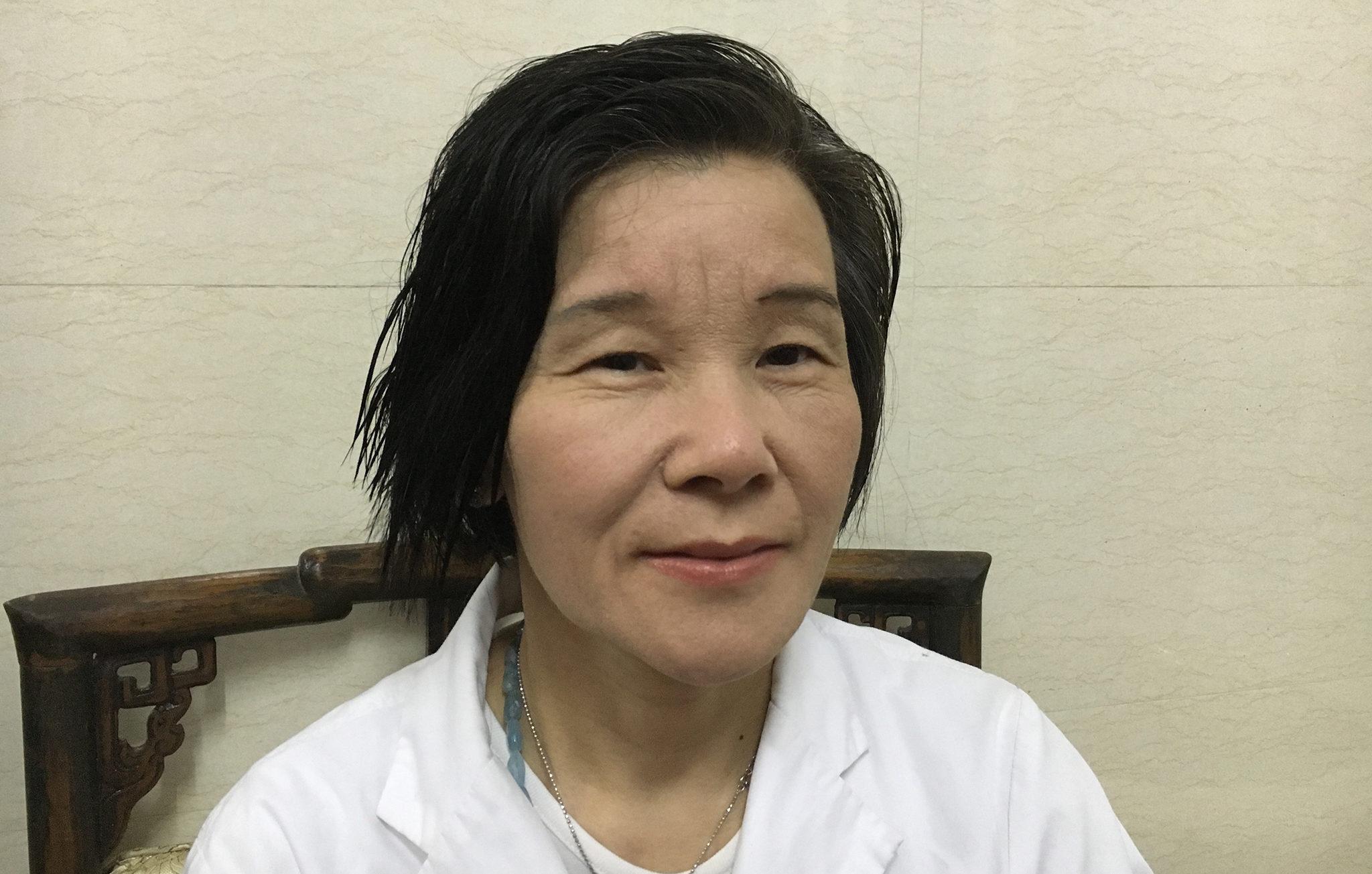 "Pang Iok Chan, médica de medicina tradicional chinesa: ""Quis ajudar a minha família a sobreviver"""