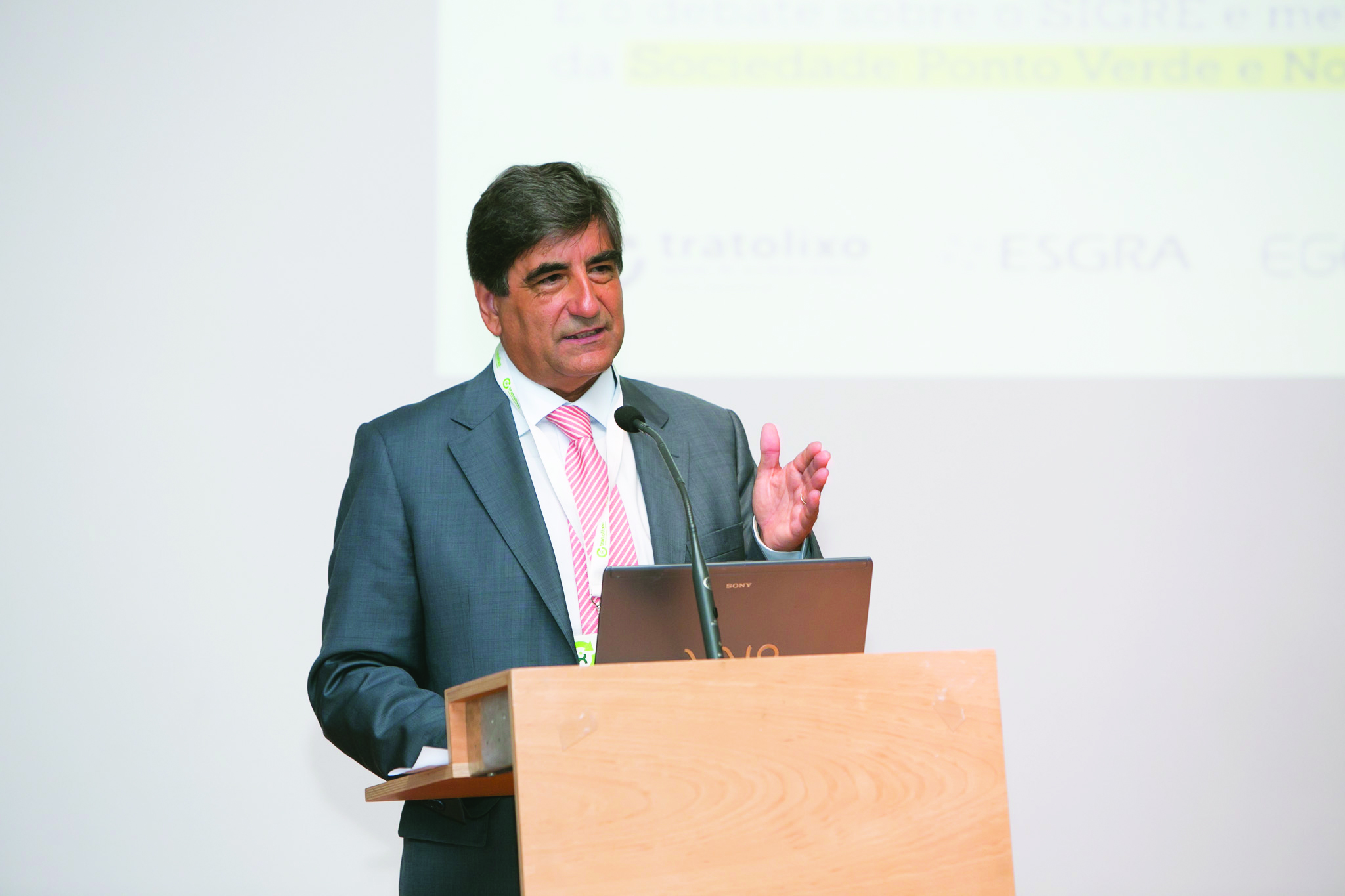 Secretário de Estado do Ambiente português vai participar no Fórum Ambiental de Macau