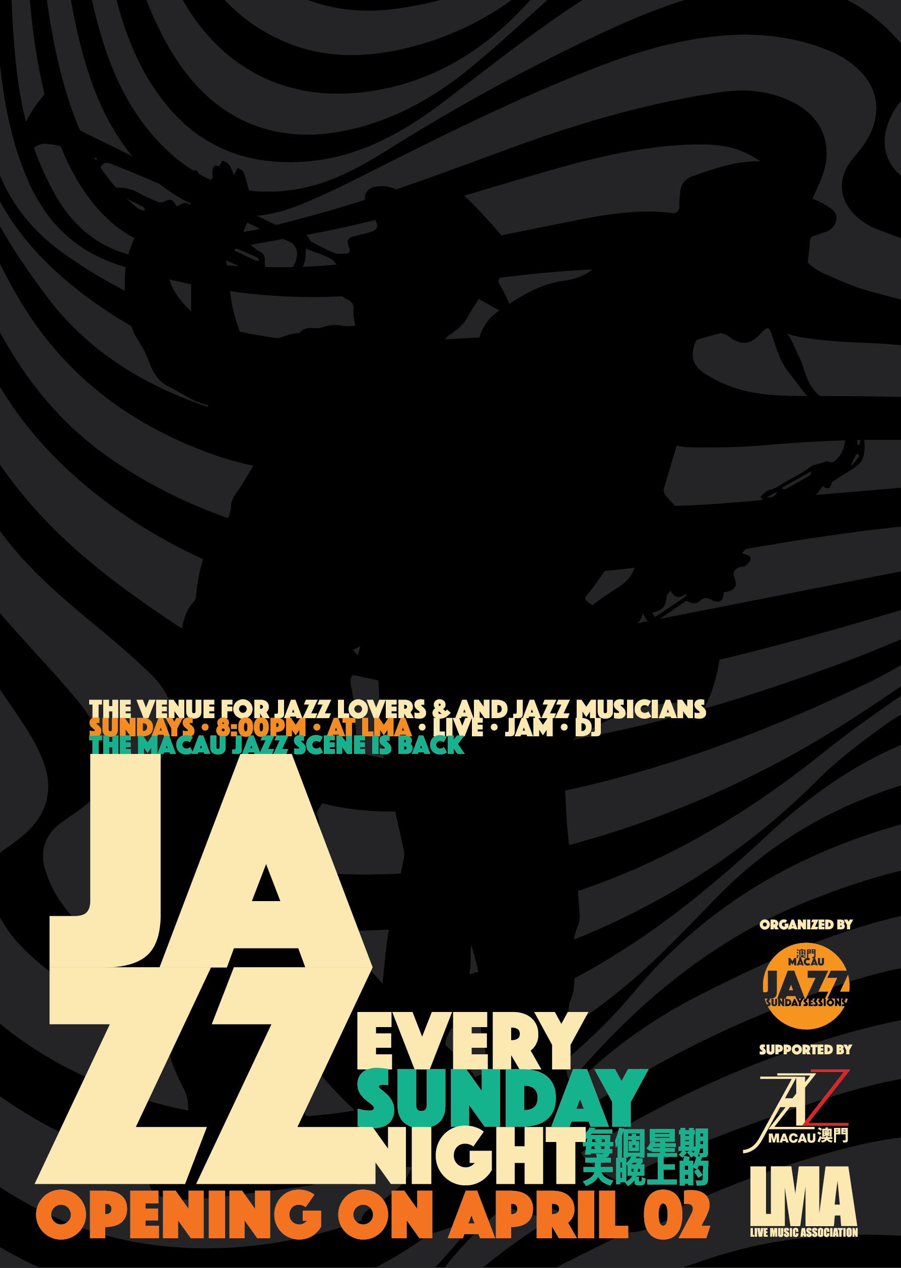 Clube de Jazz | Live Music Association acolhe concertos ao domingo