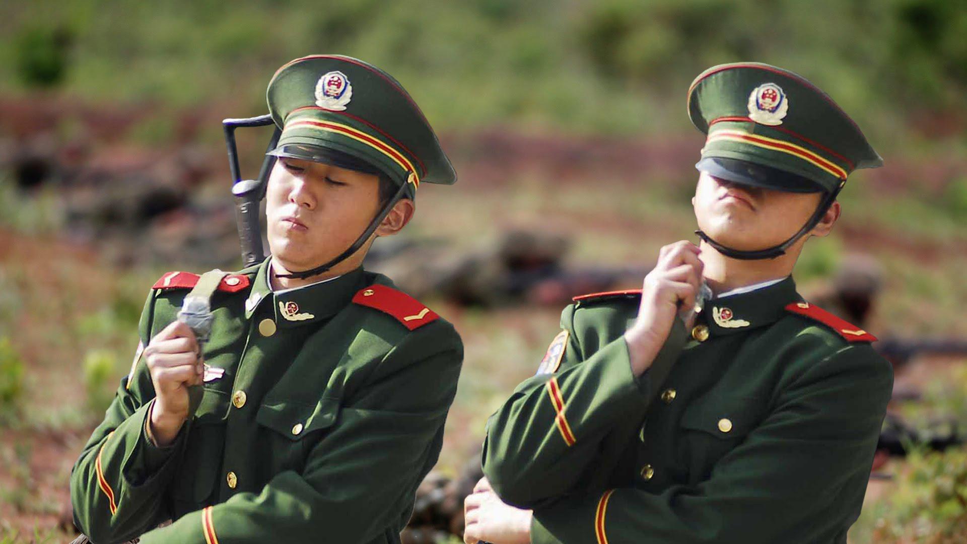 China e ASEAN promovem exercícios militares para reforçar confiança mútua