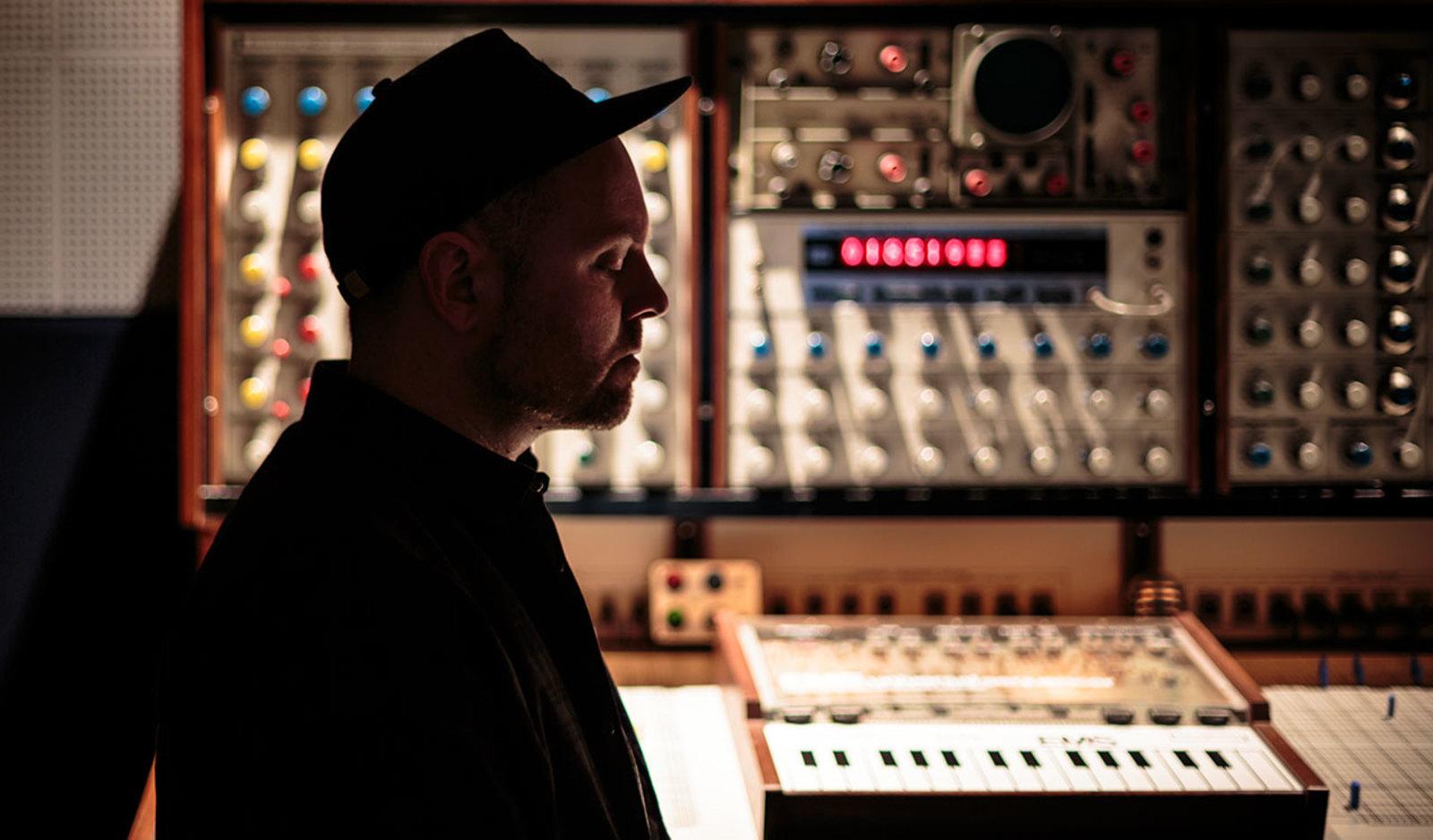 Sónar | Hong Kong em contagem decrescente para DJ Shadow