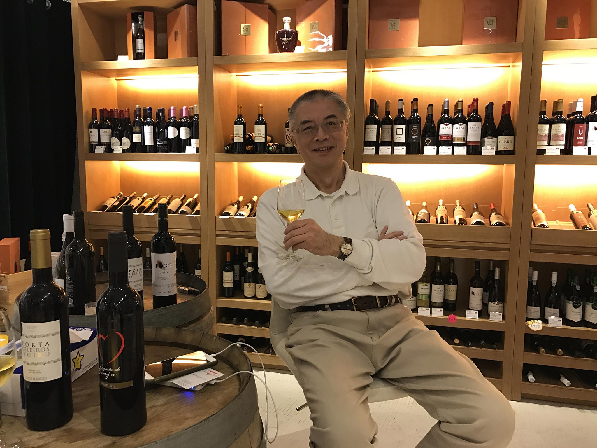 House of Beijo, loja de vinhos e conservas | Douro, um amor tardio