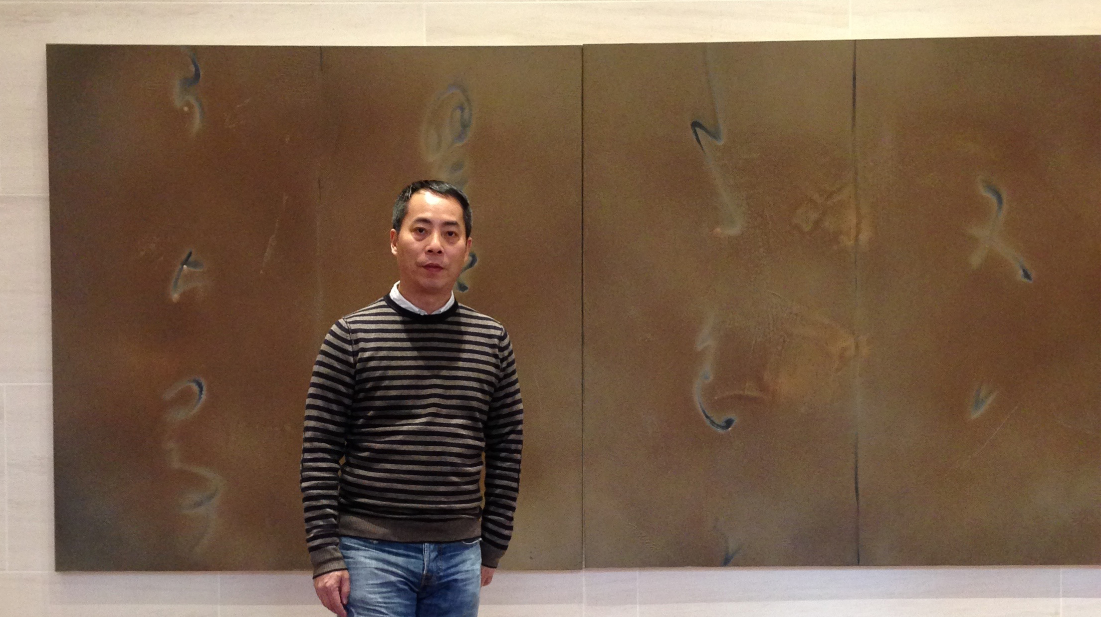 """Bienal de Veneza   James Wong leva a Itália """"O Bonsai dos Meus Sonhos"""""""