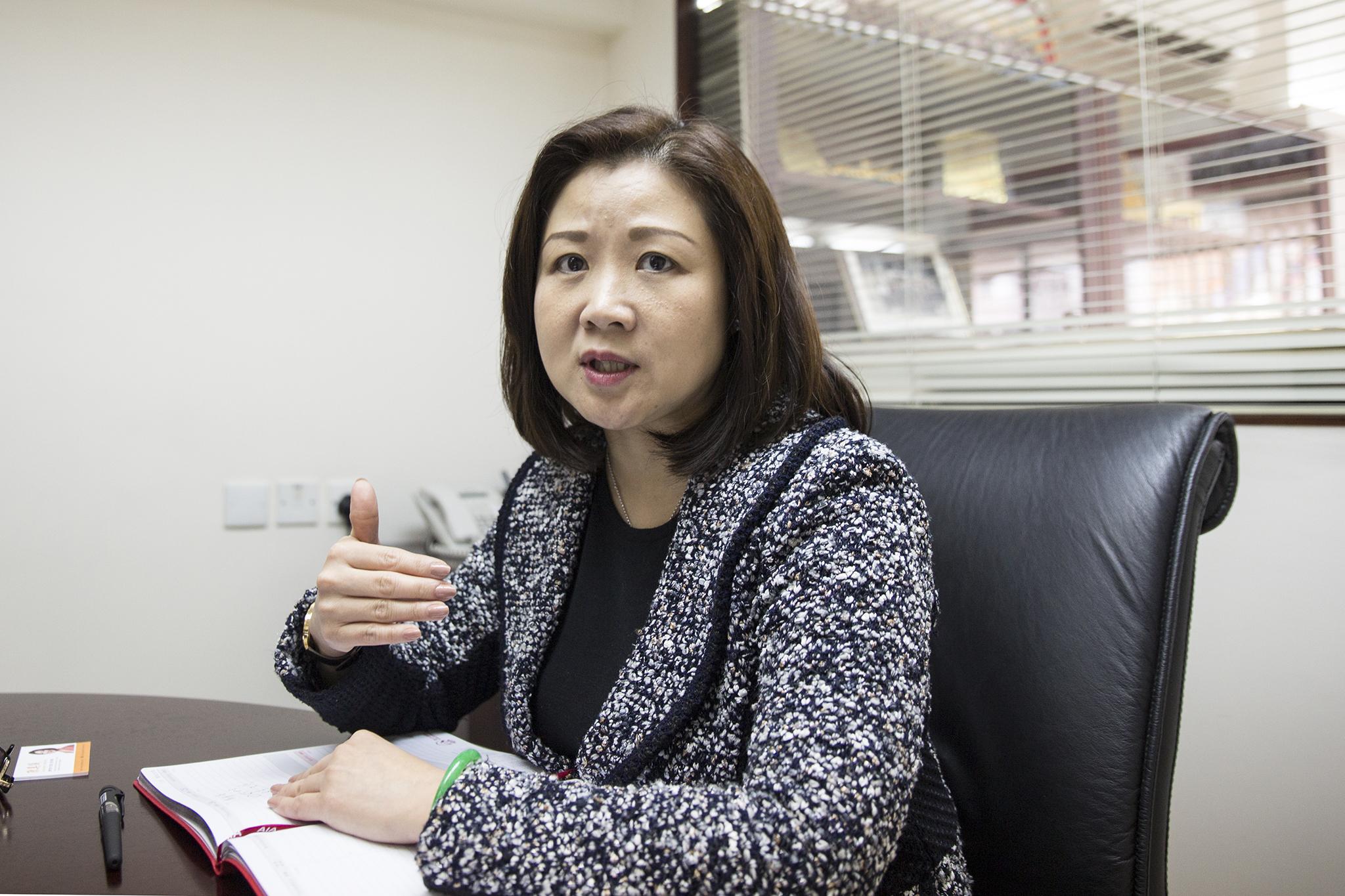 Macau Legend | David Chow substituído por Melinda Chan na posição de CEO