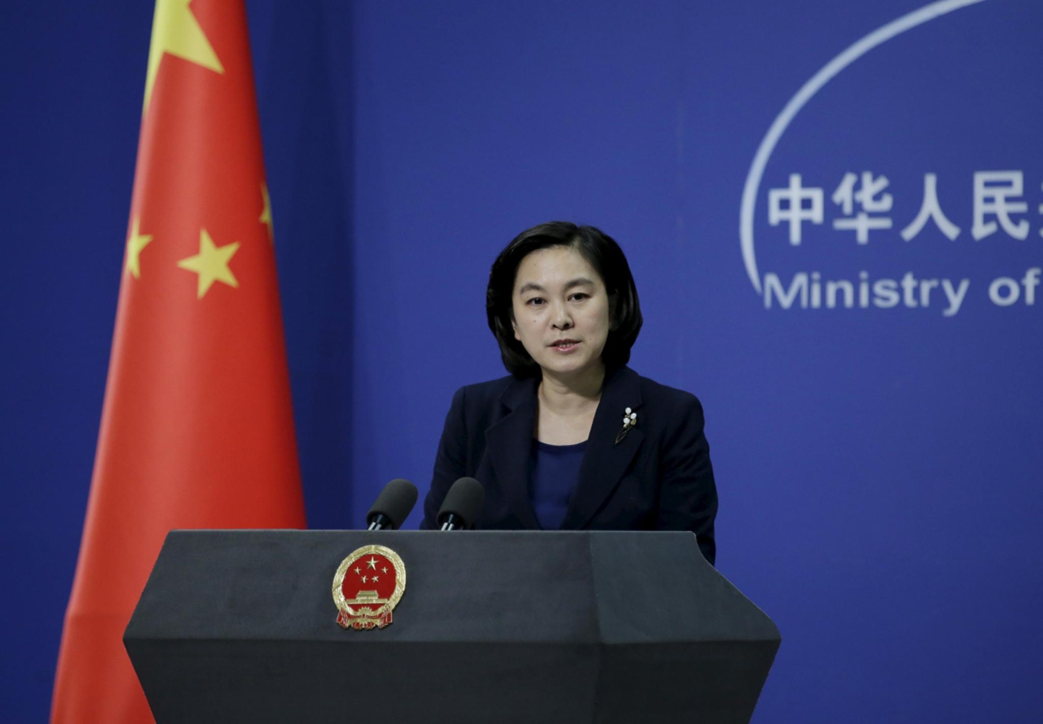 Cancelada isenção de vistos para diplomatas americanos em Macau e Hong Kong