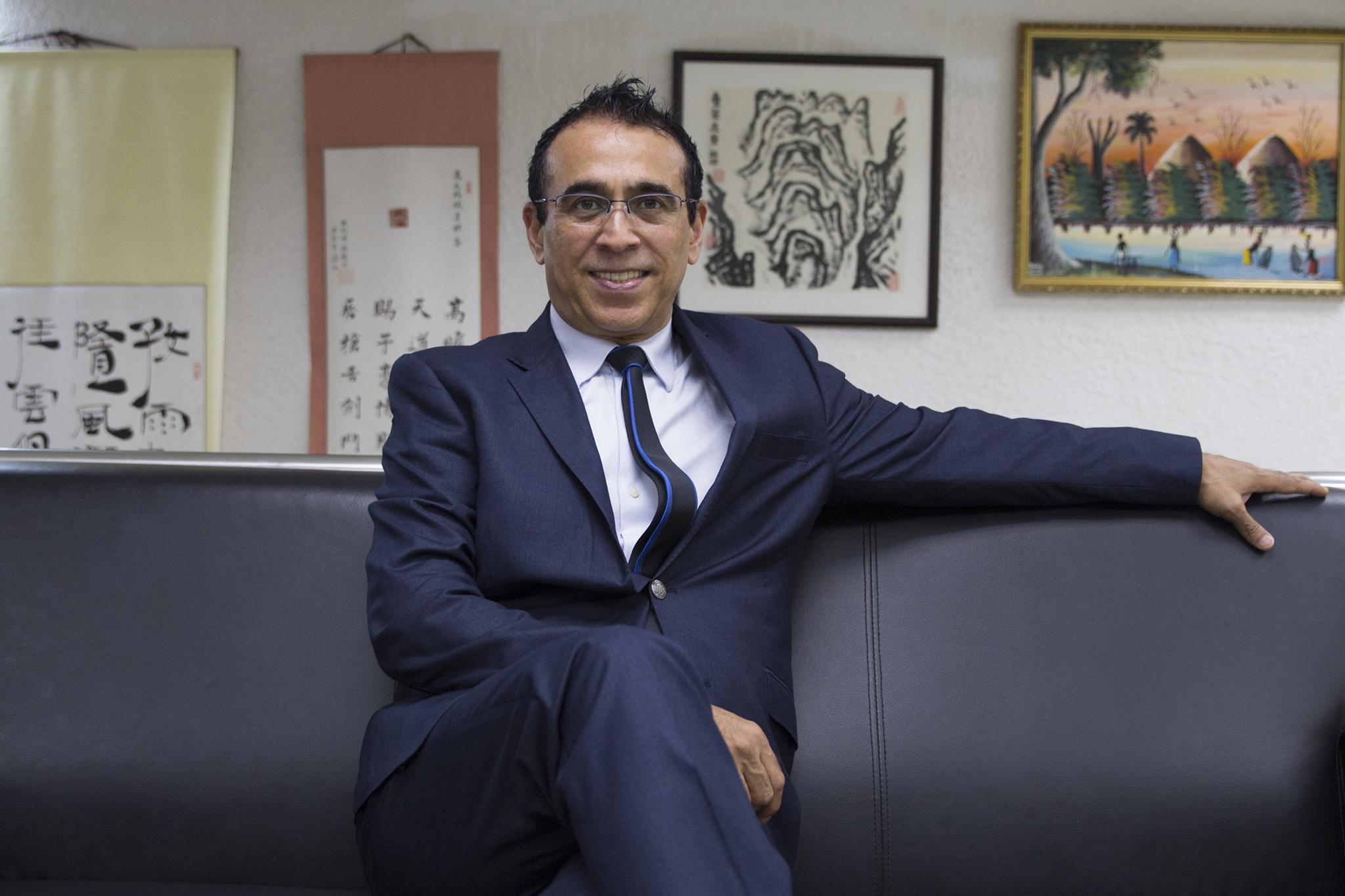 Comunidades | Pereira Coutinho abdicou de Conselho a pensar na AL
