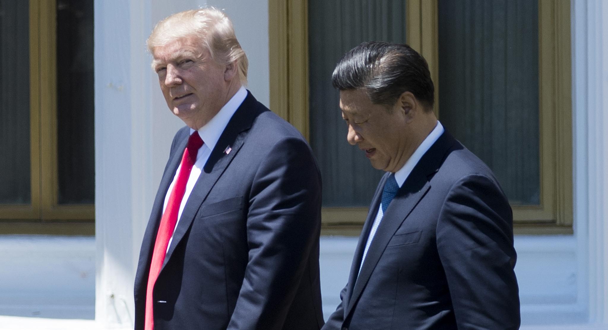 China e EUA discutem calendário de negociações para acabar com guerra comercial