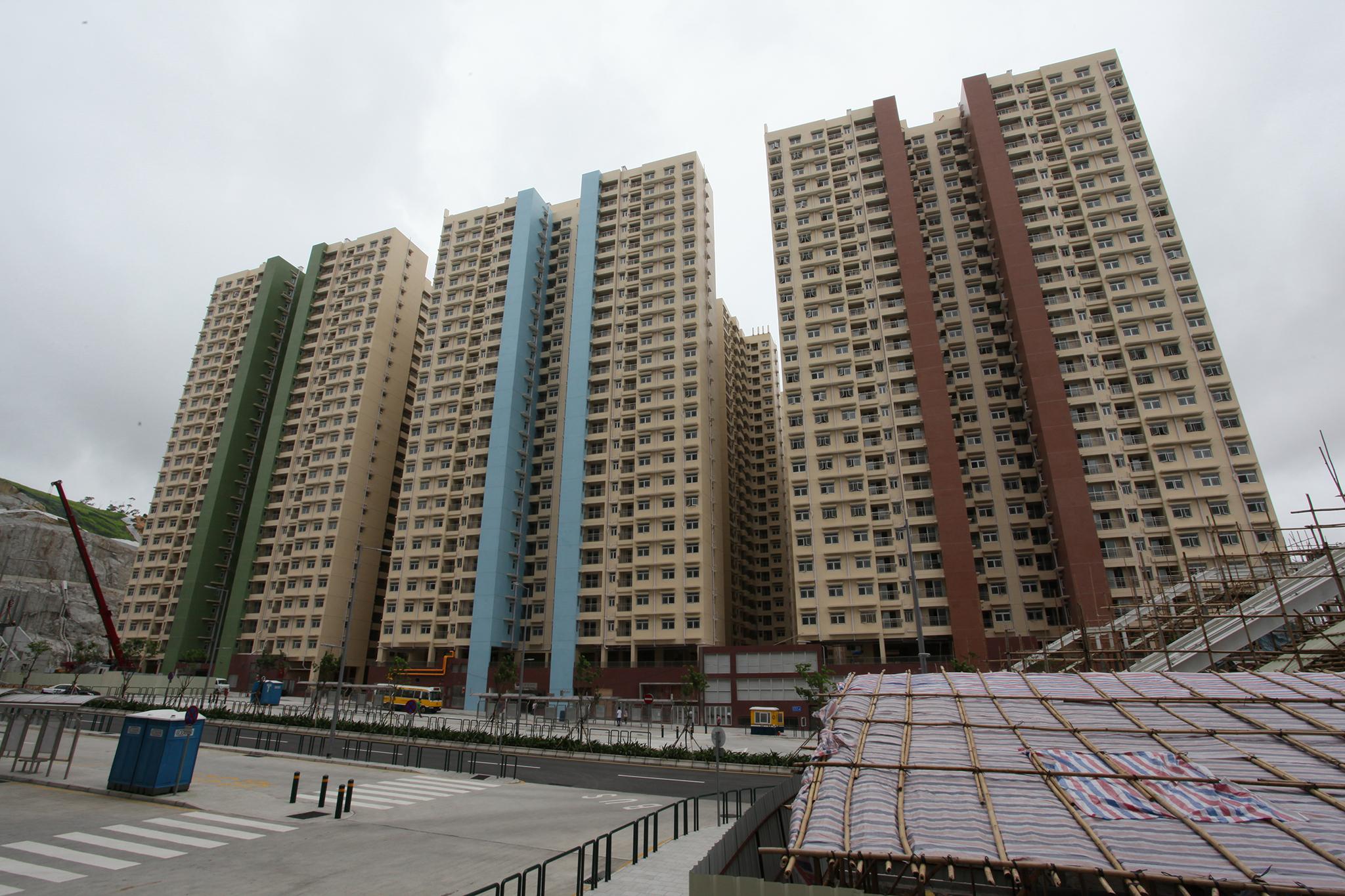 Habitação | Caso das casas económicas entregue ao CCAC