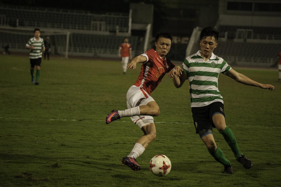 Sporting de Macau | José Morgado candidata-se à presidência