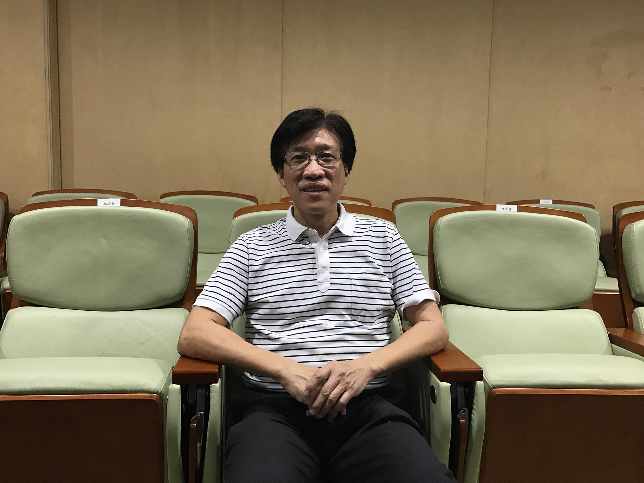 Au Kam San anuncia que depois de 20 anos deixa Assembleia Legislativa