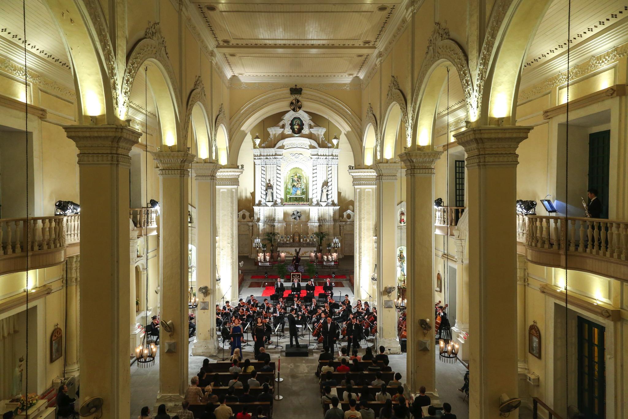 Governo acaba com concessão gratuita de terreno à Igreja Católica