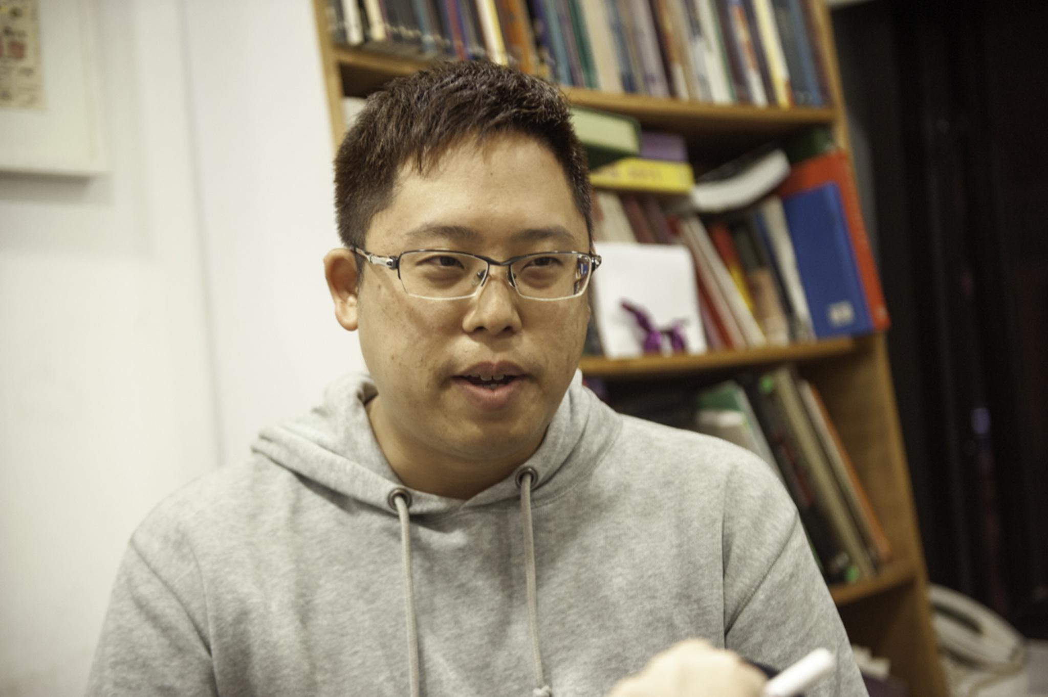 Liberdade de expressão | Jason Chao teme maior controlo dos media